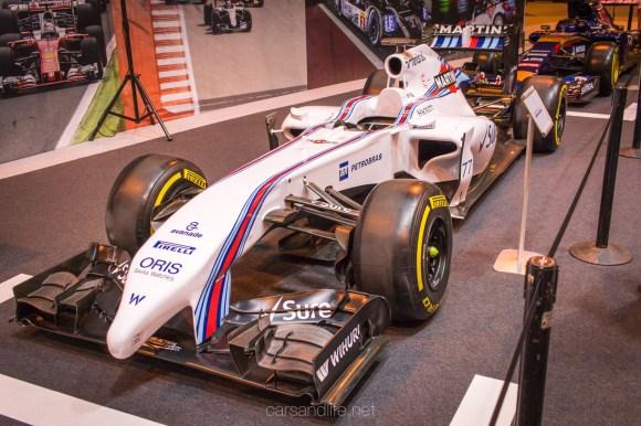 Autosport 2017 Formula 1