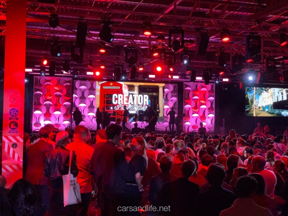 WeWork Creator Awards 2018