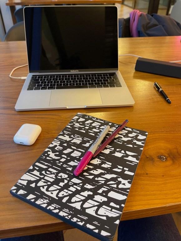 Nuuna Notebook
