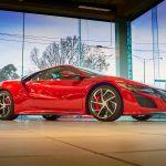 Australia Meet Honda Nsx Car News Carsbase Com