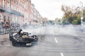 BAC Mono Drift