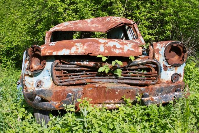 Lansdowne Junk Car Removal for Cash - Car Scrap Sydney