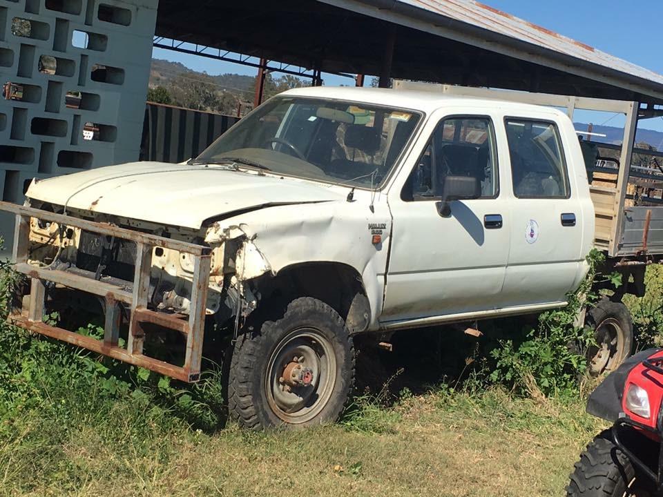 Best Free Towing Service for Scrap- Car Scrap Sydney