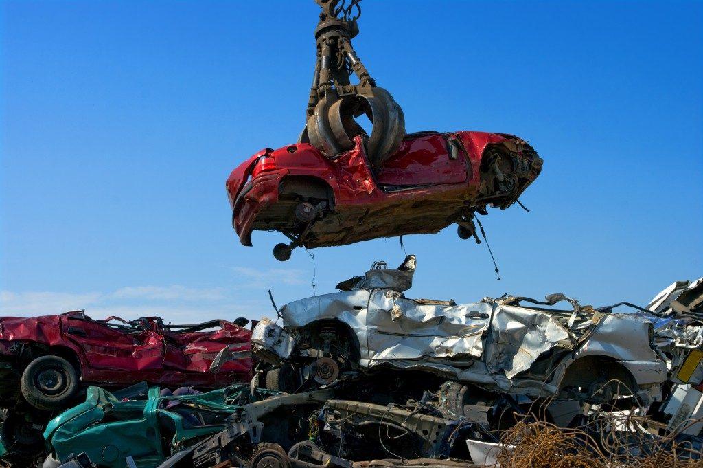 revesby Highest Cash for Car Removal Sydney - Car Scrap Sydney