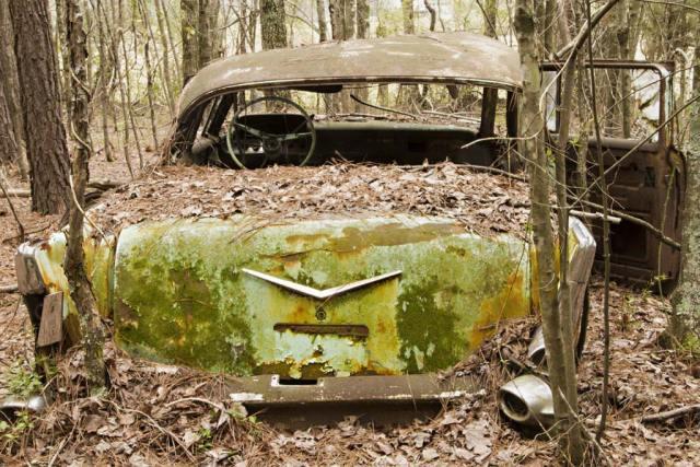 Free Junk Car Removal Wiley Park - Car Scrap Sydney