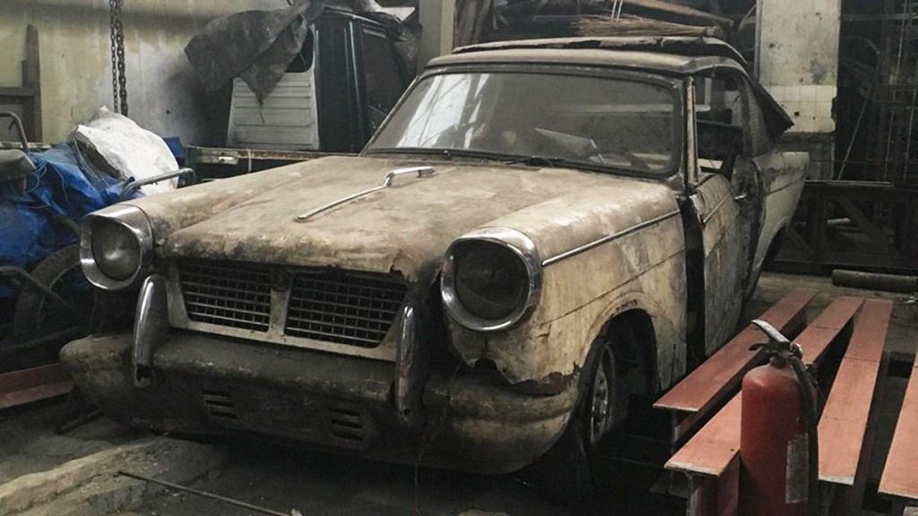 Punchbowl Old Car Removal Sydney - Car Scrap Sydney