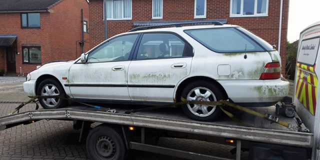 Northern Beaches Scrap Car Buyers - Car Scrap Sydney