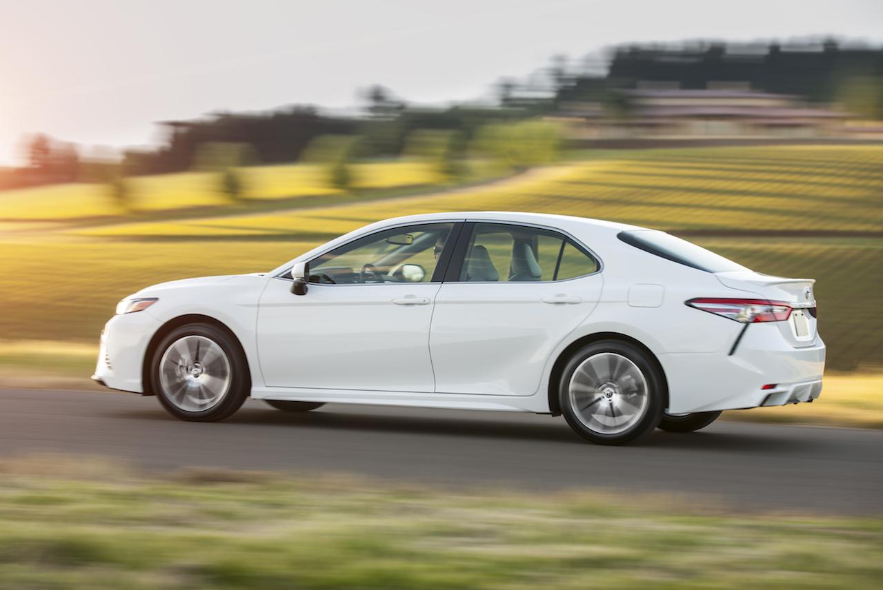 New Car Models In Australia In 2018