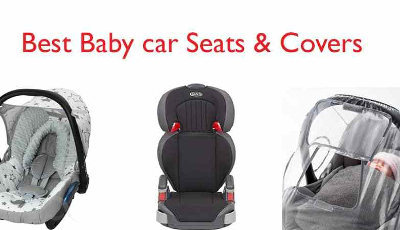 Best car seat Cover and seats in uk