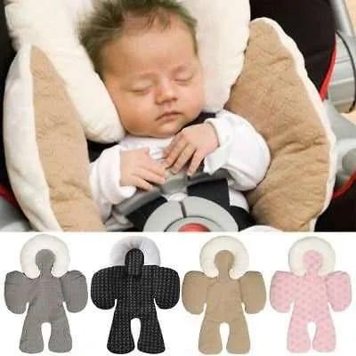 10 best baby car seat cushions plus
