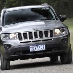 Used Jeep Compass Review 2012 2013 Carsguide