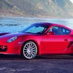 Porsche Cayman S 2006 Review Carsguide