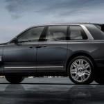 Rolls Royce Cullinan 2019 Revealed Car News Carsguide
