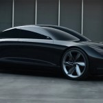 New Hyundai Ioniq 2021 Confirmed Next Gen Electric Car To Be Based On Prophecy Concept Report Car News Carsguide