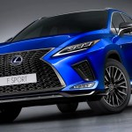 Lexus Rx 2020 Pricing And Spec Confirmed Lower Point Of Entry For Large Luxury Suv Car News Carsguide