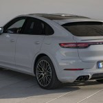New Porsche Cayenne E Hybrid Coupe 2020 Pricing And Spec Detailed Plug In Power For New Bmw X6 Fighter Car News Carsguide