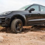 Porsche Macan 2019 Teased Car News Carsguide