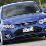Ford Falcon Xr6 Turbo 2012 Review Carsguide