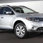Used Nissan Murano Review 2009 2011 Carsguide