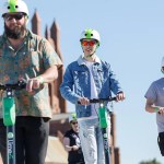 Is It Illegal To Ride An Electric Scooter In Nsw Carsguide