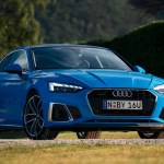 Audi A5 2021 Review Carsguide