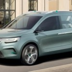 Renault Kangoo Ev Previewed By Ze Concept Car News Carsguide