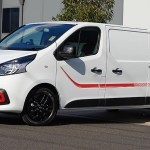 Renault Trafic Formula Edition 2019 Pricing And Specs Confirmed Car News Carsguide