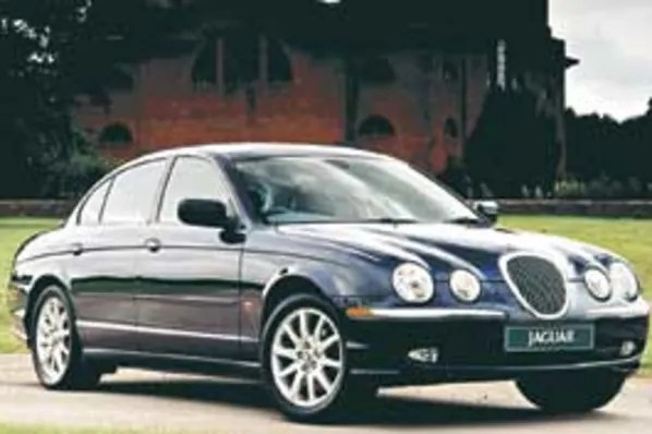 Jaguar S Type Problems Reliability Issues Carsguide