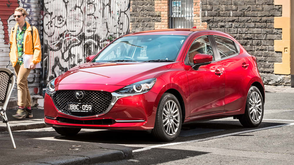 Mazda Australia Explains New Mazda 2 2020 Price Jump Car News Carsguide