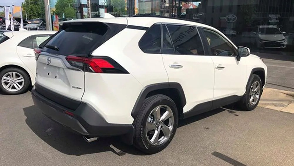 Toyota Rav4 2020 Stop Sale Detailed Car News Carsguide