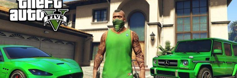 maxresdefault 5 - GTA 5 Real Life Thug Mod #25 - BUYING A NEW CAR & APARTMENT!! (GTA 5 Mods)