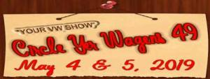 Circle Yer Wagens 49 @ Sevier County Fairground | Sevierville | Tennessee | United States