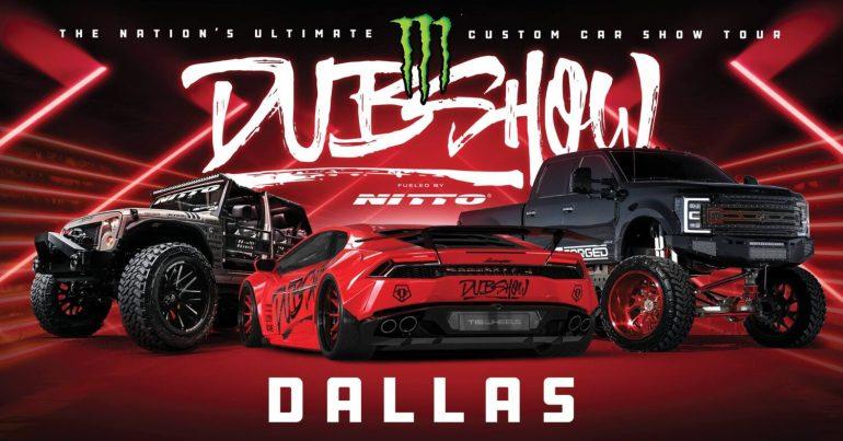 Dallas Car Show >> Dallas Dub Show Car Shows Now