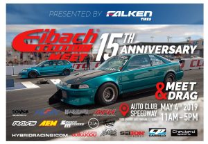 Eibach Meet @ Auto Club Speedway   Fontana   California   United States