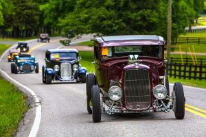 Goodguys 1st Grundy Insurance Great American Nationals @ York Expo Center   York   Pennsylvania   United States