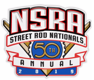 50th Annual NSRA Street Rod Nationals @ Kentucky Fair and Expo Center | Louisville | Kentucky | United States