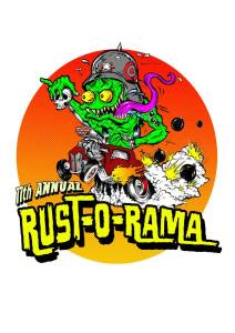 Rust-O-Rama @ Oregon State Fairgrounds | Salem | Oregon | United States