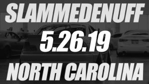 Slammedenuff North Carolina @ Cabarrus Arena & Events Center | Concord | North Carolina | United States