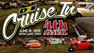 DEI Cruise In @ Weiss Field | Avon Lake | Ohio | United States