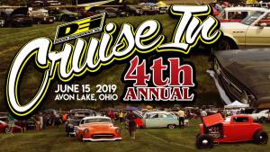 DEI Cruise In @ Weiss Field | Avon Lake | Ohio | United States