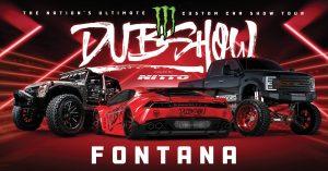 Fontana DUB Show @ Auto Club Speedway   Fontana   California   United States