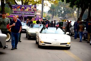 Goodguys 30th Autumn Get-Together @ Alameda County Fairgrounds | Pleasanton | California | United States