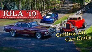 Iola Car Show @ Iola | Wisconsin | United States