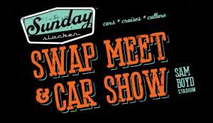 LV Auto Swap Meet and Car Show @ Sam Boyd Stadium | Las Vegas | Nevada | United States