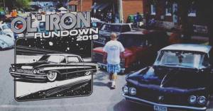 Ol' Iron Rundown @ Auto Kustoms | Harrodsburg | Kentucky | United States