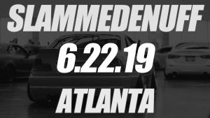 Slammedenuff Atlanta @ Cobb Galleria Centre | Atlanta | Georgia | United States