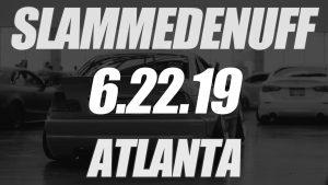 Slammedenuff Atlanta @ Cobb Galleria Centre | Atlanta | Georgia | United States