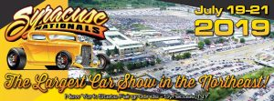 Syracuse Nationals @ New York State Fairgrounds | Syracuse | New York | United States