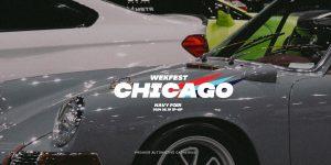 Wekfest Chicago @ Navy Pier | Chicago | Illinois | United States