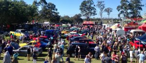 10th Annual Gold Cast Car Show @ Gold Coast Car Show | Worongary | Queensland | Australia